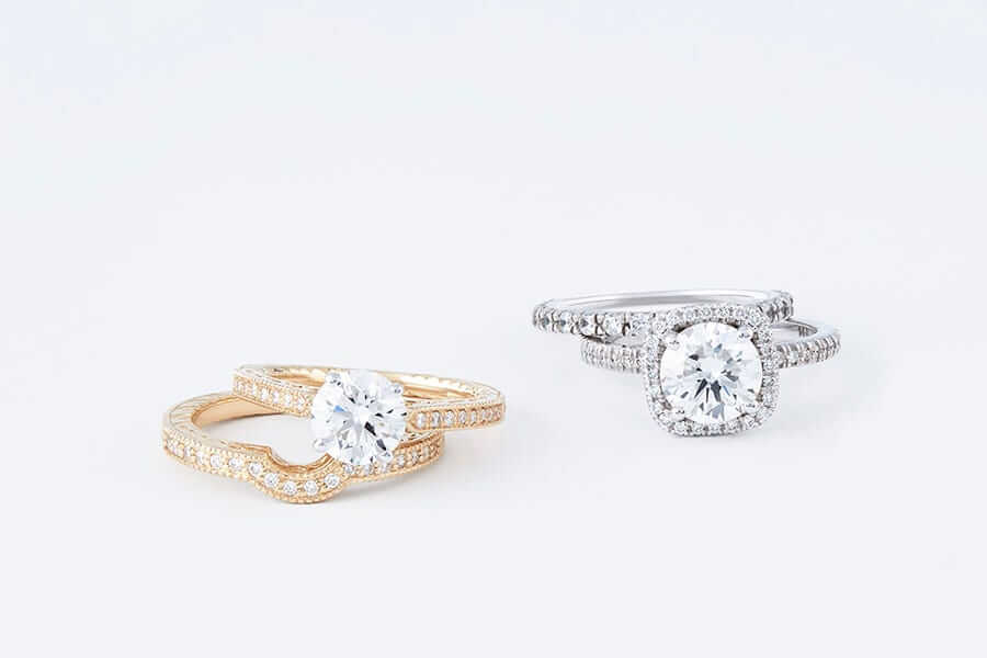 White Gold Vs Yellow Gold What S The Difference