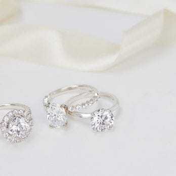 The Engagement Ring Gift Guide