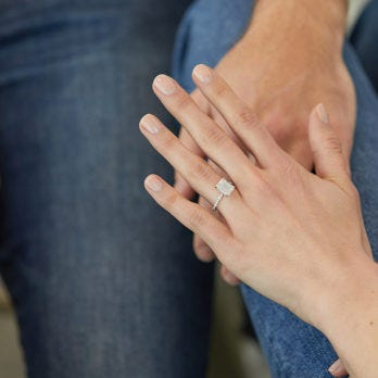 5 Non-Traditional Engagement Rings