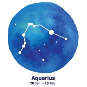 The Best Engagement Rings for an Aquarius
