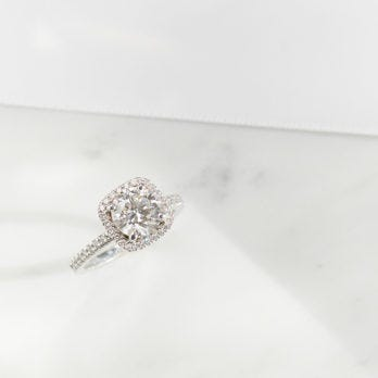 Everything to Know About Diamond Rings