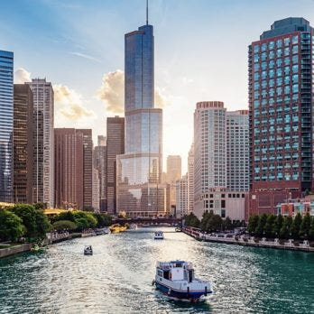 The Best Proposal Spots in Chicago