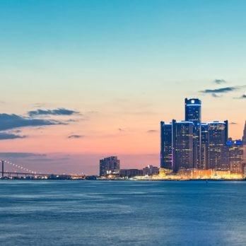 The Best Proposal Spots in Detroit