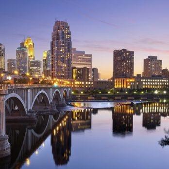 The Best Proposal Spots in Minneapolis