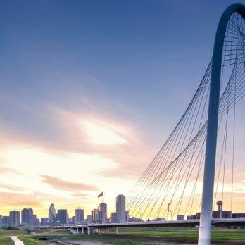The Best Proposal Spots in Dallas, TX
