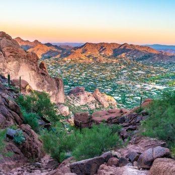 The Best Proposal Spots in Phoenix