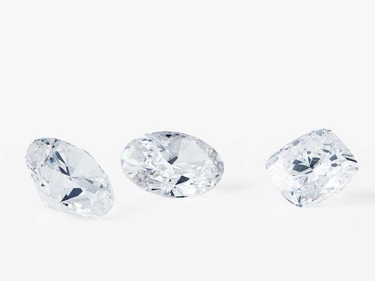 about lab grown diamonds