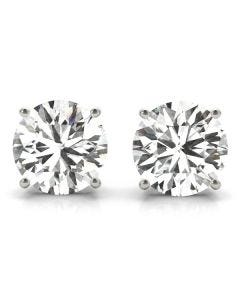 7/8CT TW Four Prong Studs
