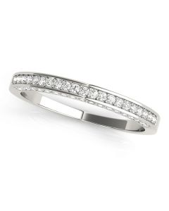 Piatta Diamond Ring