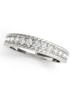 Corda Diamond Ring