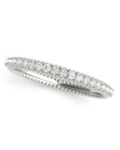 Myriad Diamond Ring