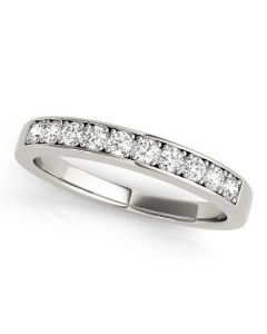 Deca Diamond Ring