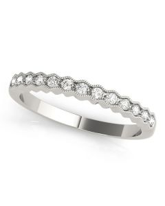 Fortuna Diamond Ring