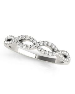 Evermore Diamond Ring