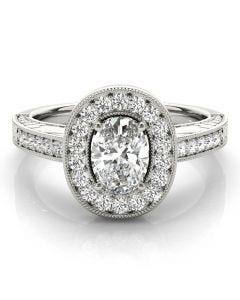 Fifth Avenue Ring