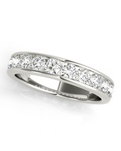 1/4 CT. TW. Corin Diamond Ring