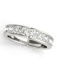 1/2 CT. TW. Corin Diamond Ring
