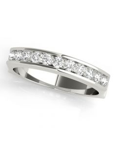 Perfect Fit Channel Set Petite Matching Band