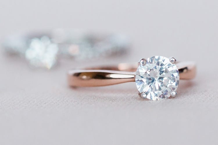 Clean Origin Diamond Engagement Ring Ideas