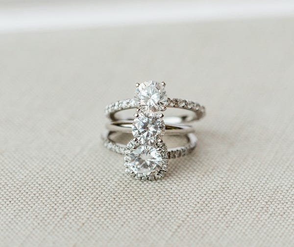 Engagement Ring Styles | Clean Origin