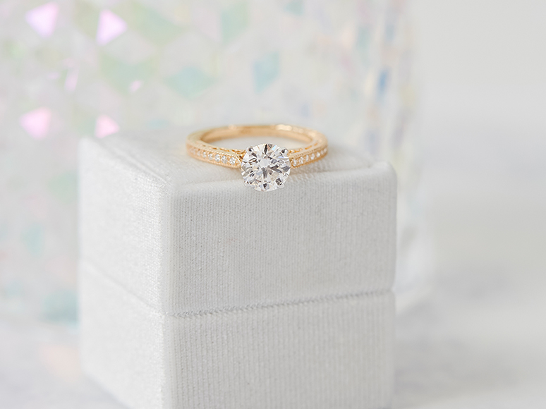 what you need to know about buying a ring